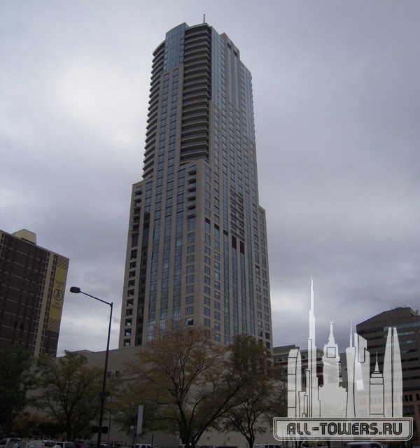 four seasons hotel & private residences