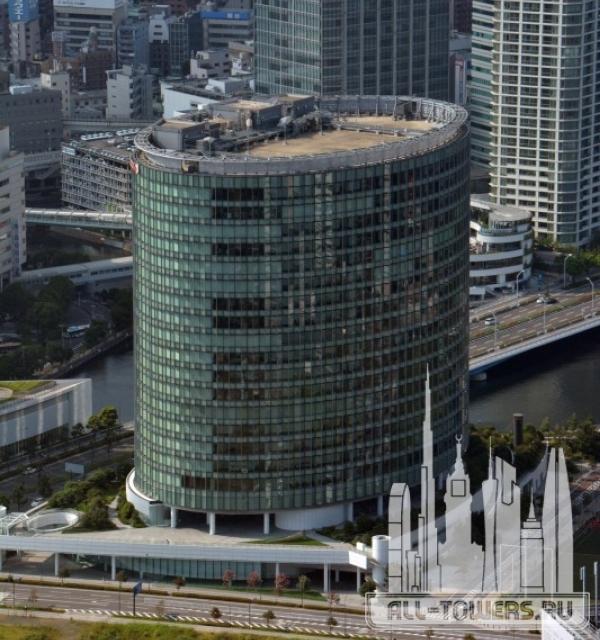 Fuji Xerox R&D Square