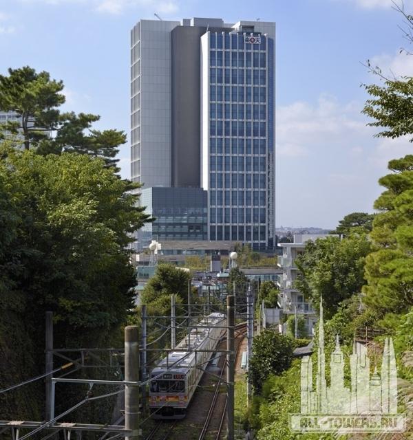 Futako-Tamagawa East 2nd District Redevelopment