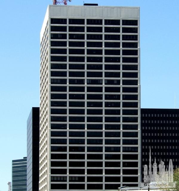 One Gateway Center