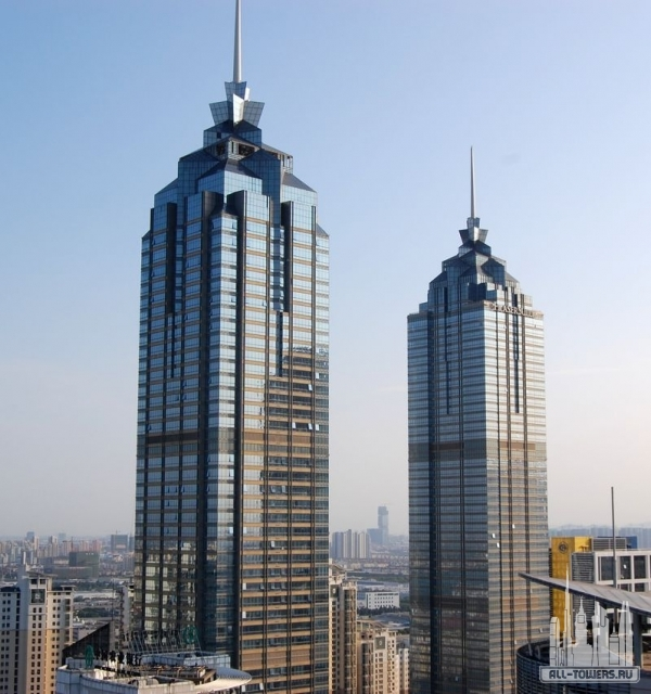spg global towers a