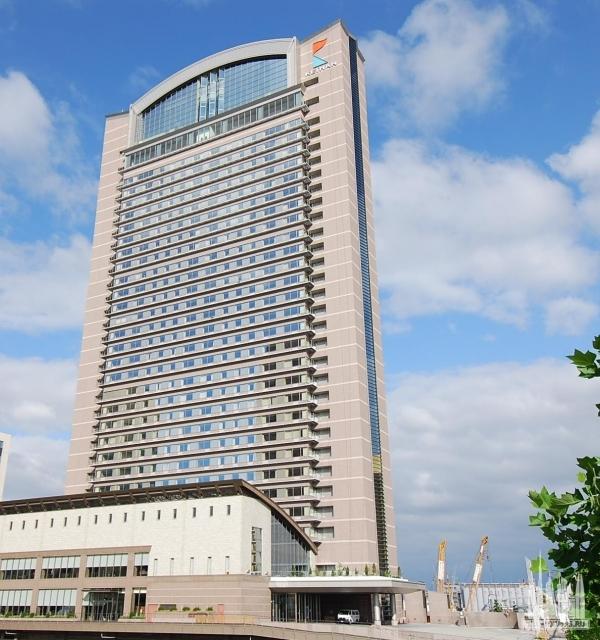 Hotel Nikko Bayside Osaka