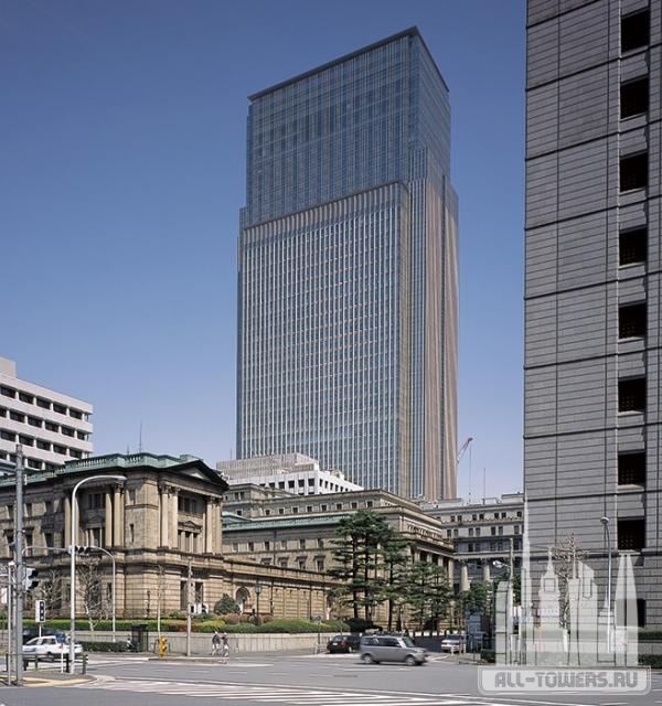 Nihombashi Mitsui Tower