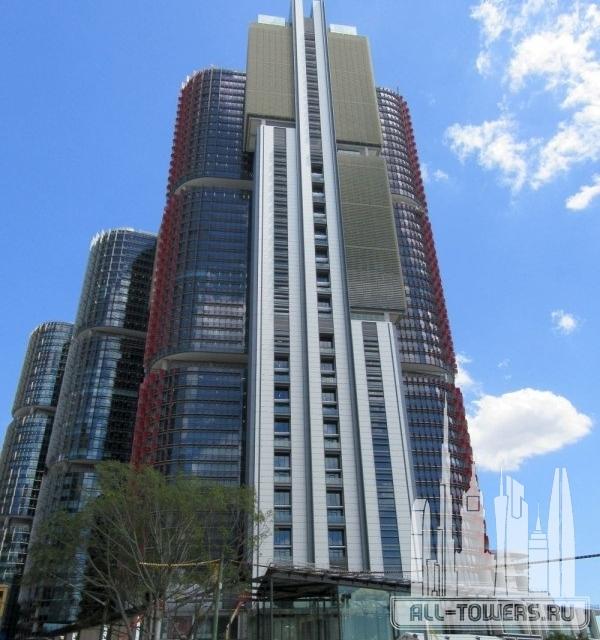 International Tower 1