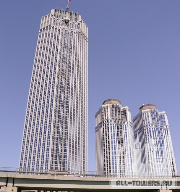 Is Bankasi Tower 1