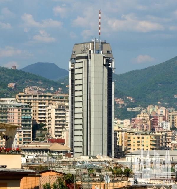 telecom italia tower
