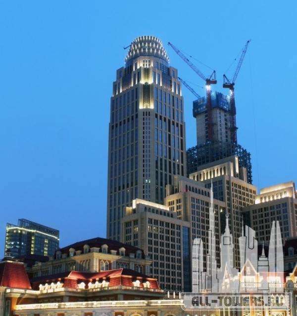 Jin Wan Plaza Tower 2