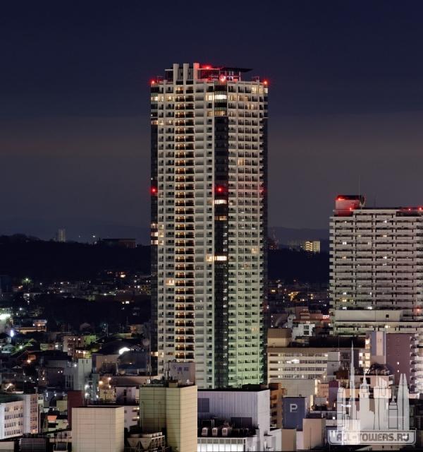 Grand Maison Ikeshita The Tower