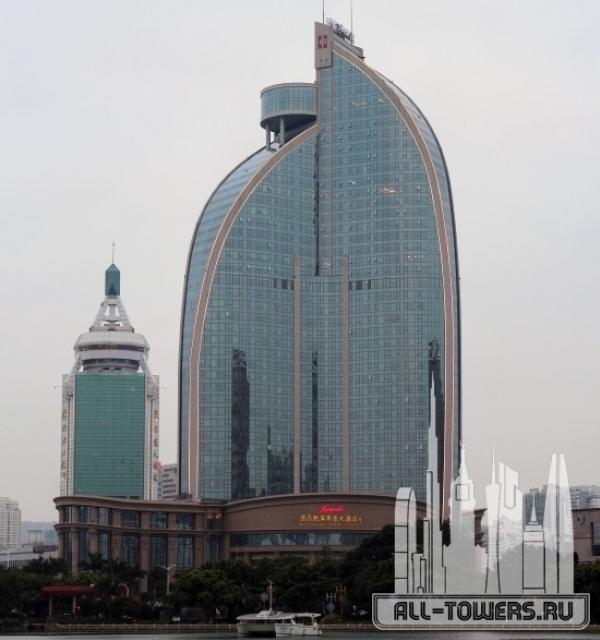 Xiamen Kempinski Hotel