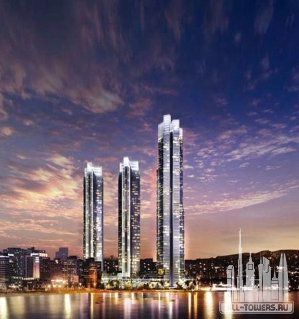 lct residential tower a