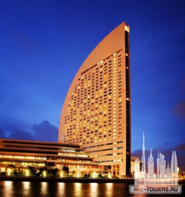 Yokohama Grand Inter-Continental Hotel