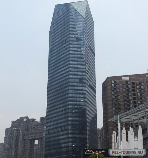 Lianfa Building