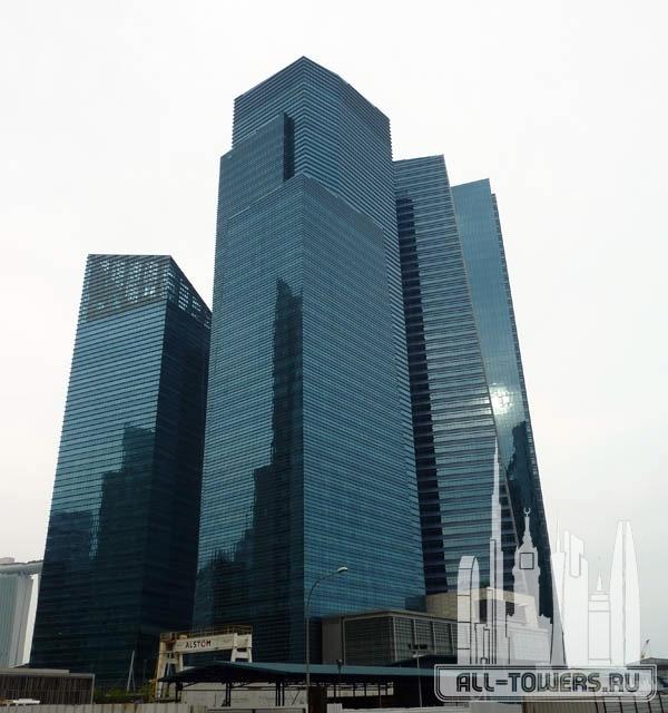 marina bay financial centre office tower 2