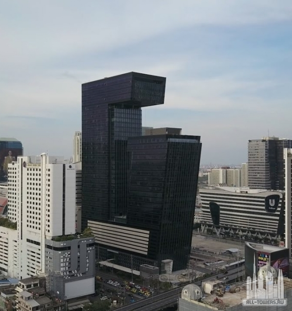 G Land Tower