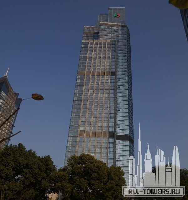 Metropolitan Tower A