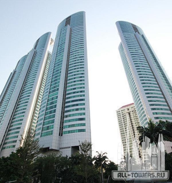 Millennium Residence - Tower 3