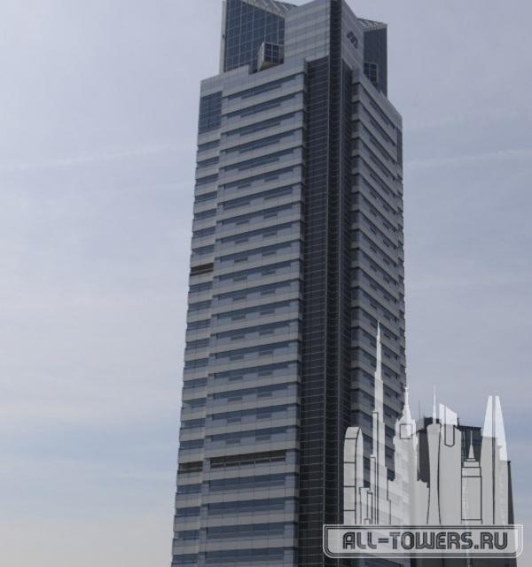 Mizuno Crystal Building