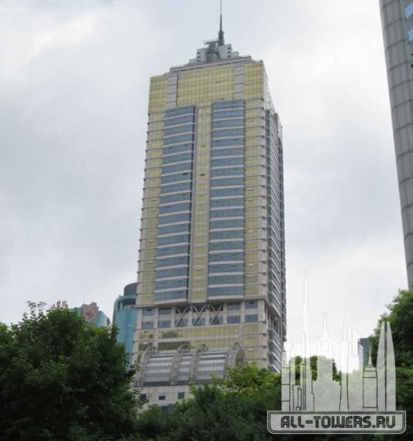 Nan Zheng Building