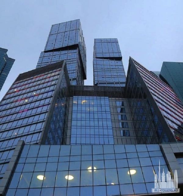 башня город столиц «москва»