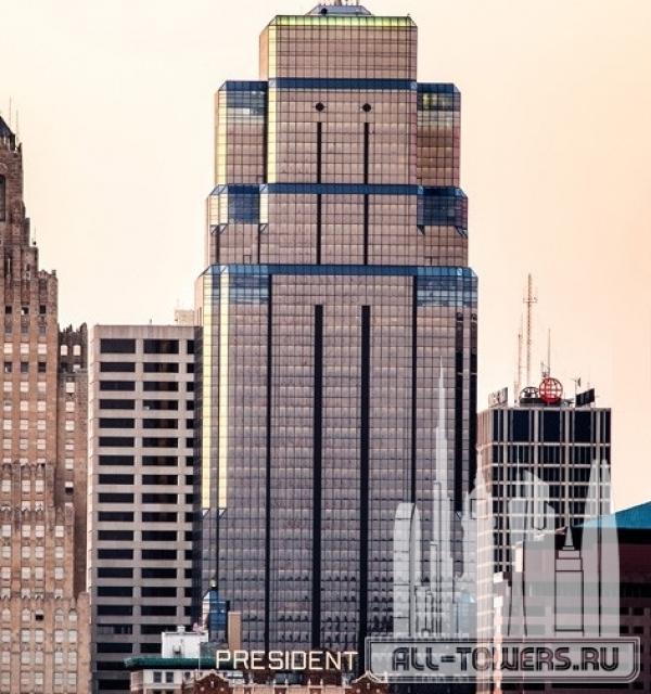 One Kansas City Place