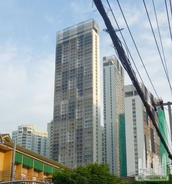 Park 24 Tower A