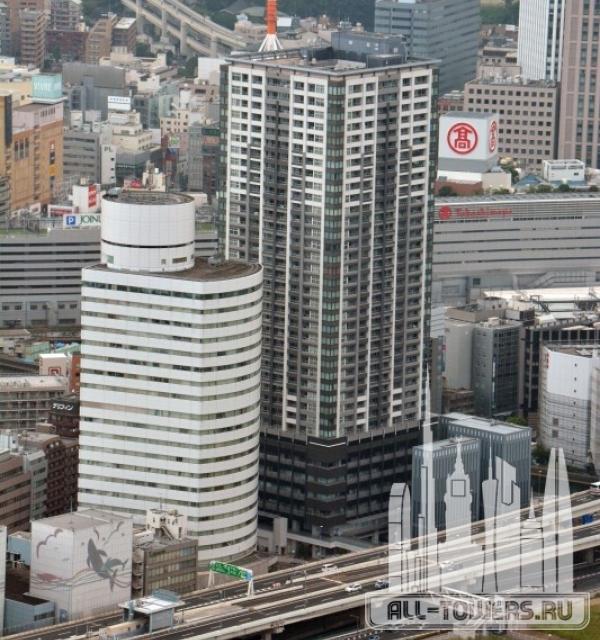Park Tower Yokohama Station Premier