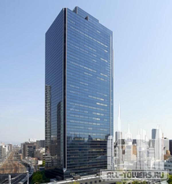 Umeda Center Building