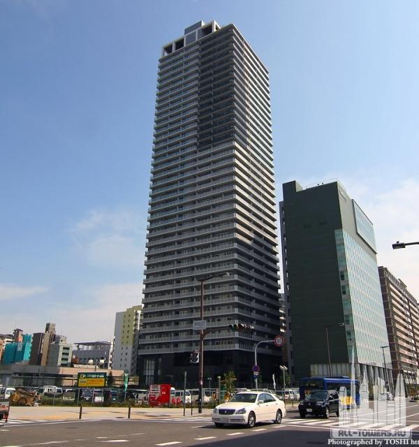 Renaissa Namba Tower