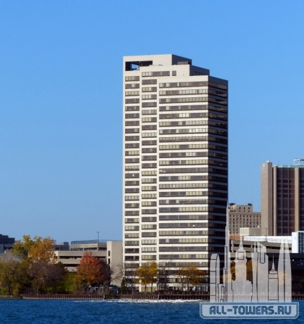 riverfront towers - tower 300