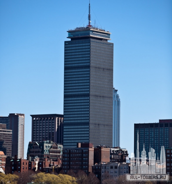 Prudential Tower