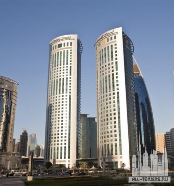 Al Fardan Tower 1