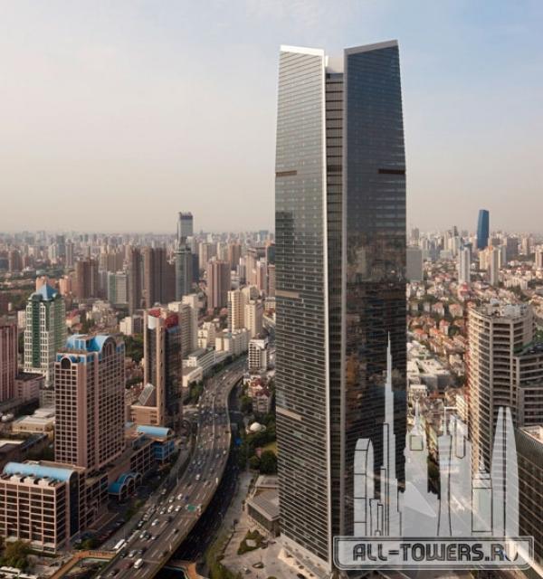 shanghai wheelock square