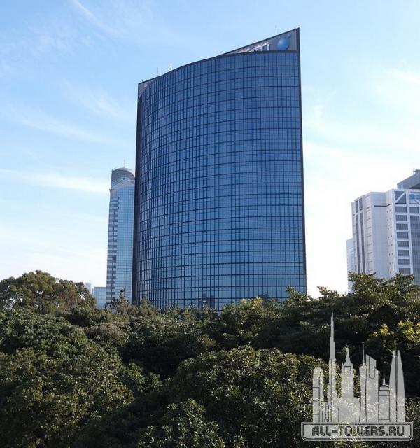 Seiko Instruments Makuhari Headquarters