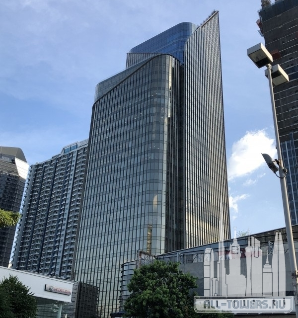 Singha Complex Tower 1