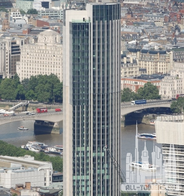 south bank tower