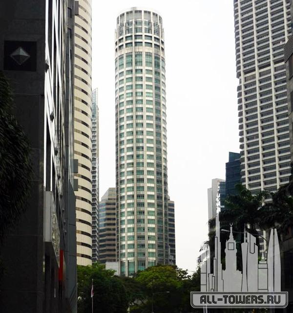 springleaf tower