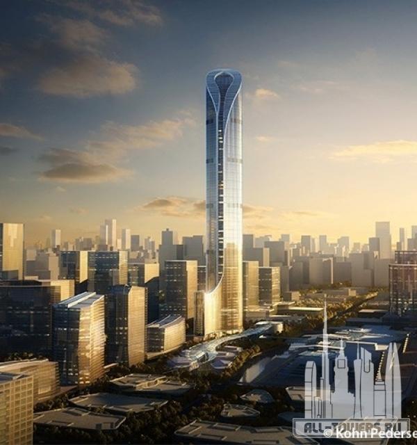 suzhou ifs