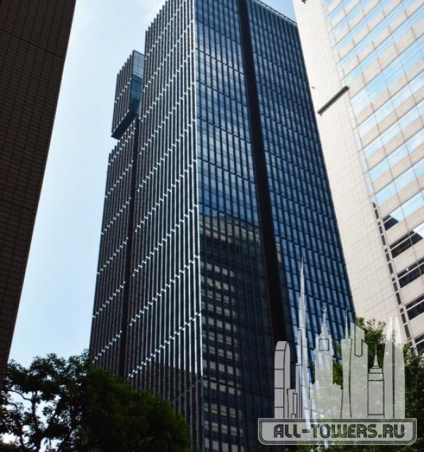 Otemachi Tower