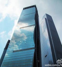 Global City Square (Башня Global City Square)