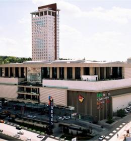 Taurus Plaza