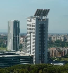 Башня Евроскай (Eurosky)