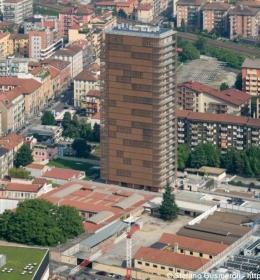 Giax Tower