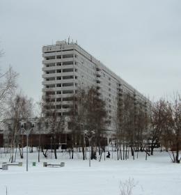 Госпиталь для Ветеранов Войн № 2