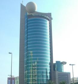 Etisalat - T&A Building