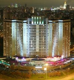 Гостиница «Салют»