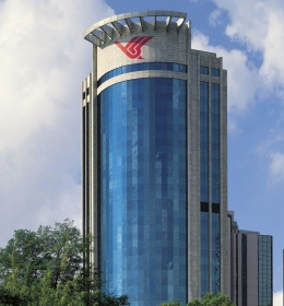 Yapi Kredi Bank Headquarters
