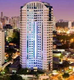 Blue Tree Towers Morumbi