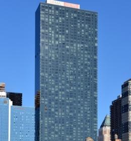 One MiMA Tower