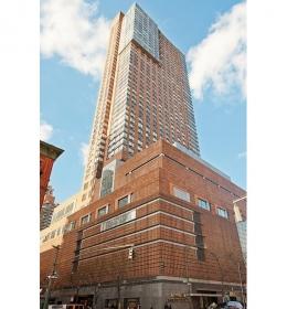 Lincoln Square Complex - Millennium Tower