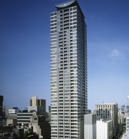 Yodoyabashi Apple Tower Residence